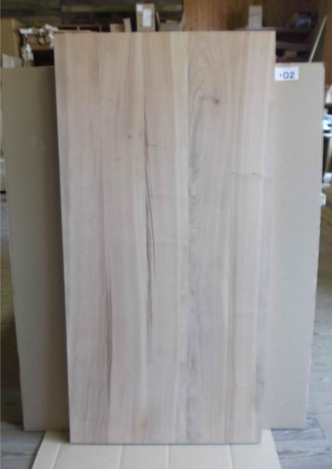 国産広葉樹巾剥材