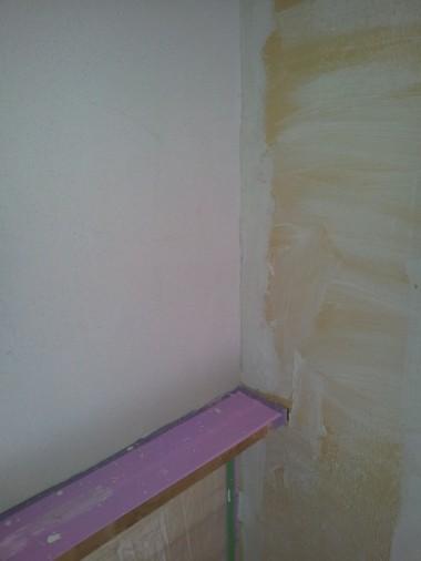 貝てき漆くい 施工後