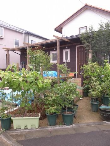 自然素材リノベーション完成見学会&お住まい見学会@所沢