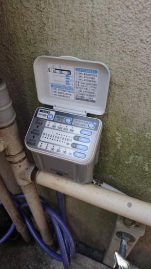 自動水やり器 セフティ3 SAW-1