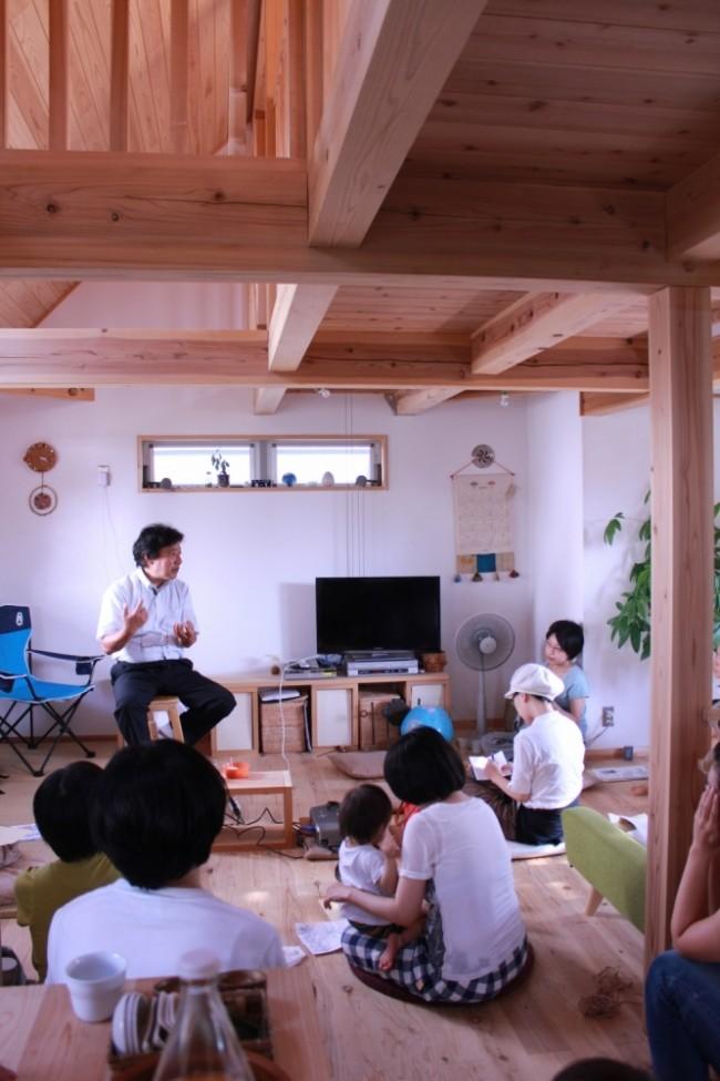 講演会@鎌倉