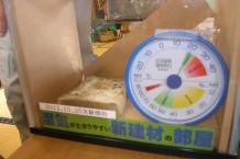 新建材 パン カビ実験