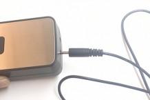 プラグインアース用延長コード ワニ口USBタイプ兼用 1.5m